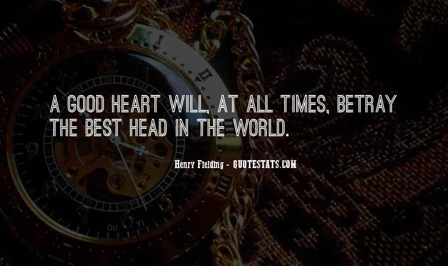 Quotes About Good Times #136013