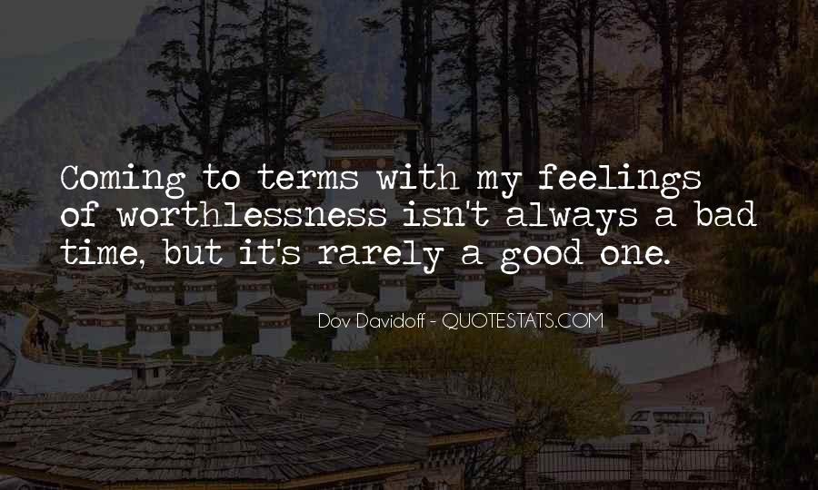 Quotes About Good Times #58167