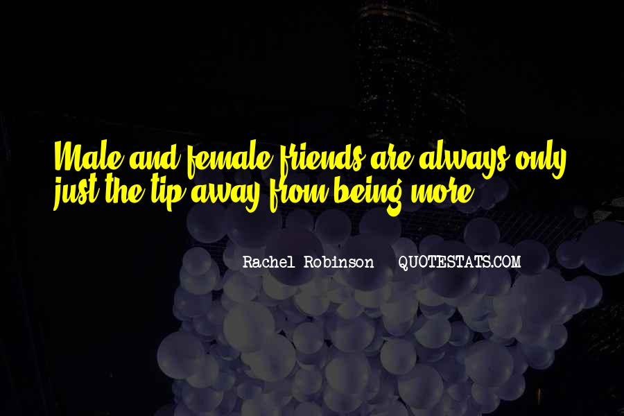 Quotes About Being Far Away From Friends #1287758