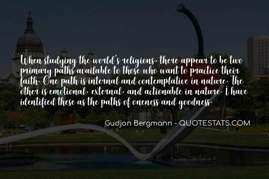 Quotes About Interfaith Dialogue #534848