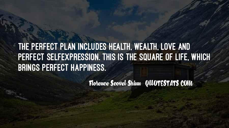 Quotes About Happiness And Love And Life #100600