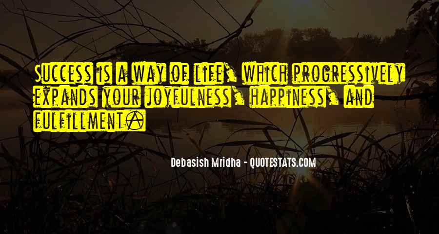 Quotes About Happiness And Love And Life #84781