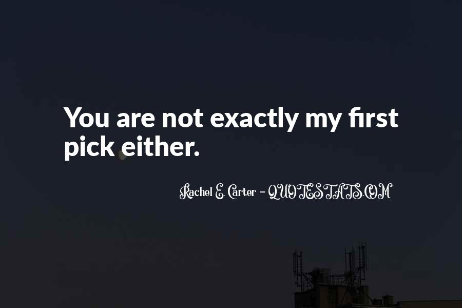 Quotes About An Ex You Hate #2394