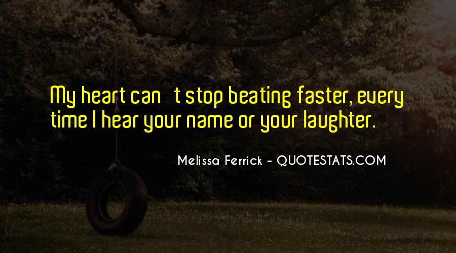 Quotes About The Name Melissa #794374