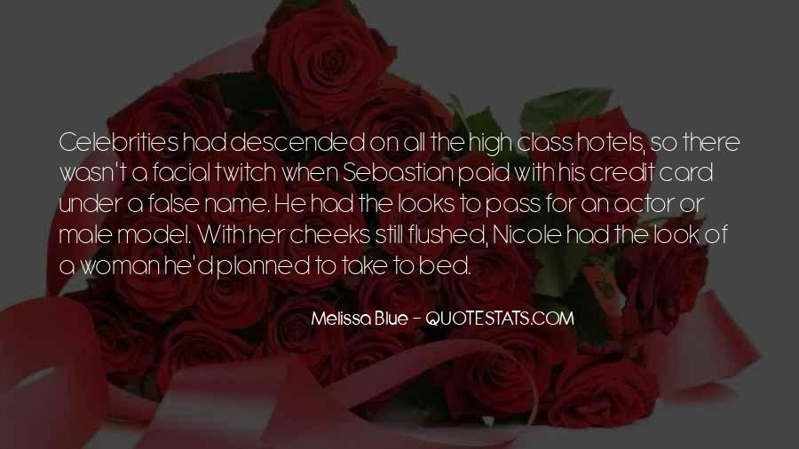 Quotes About The Name Melissa #968741