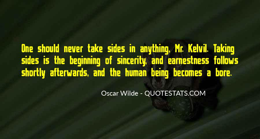 Quotes About Taking Sides #1295394