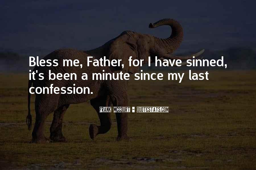 Quotes About Sinned #149730
