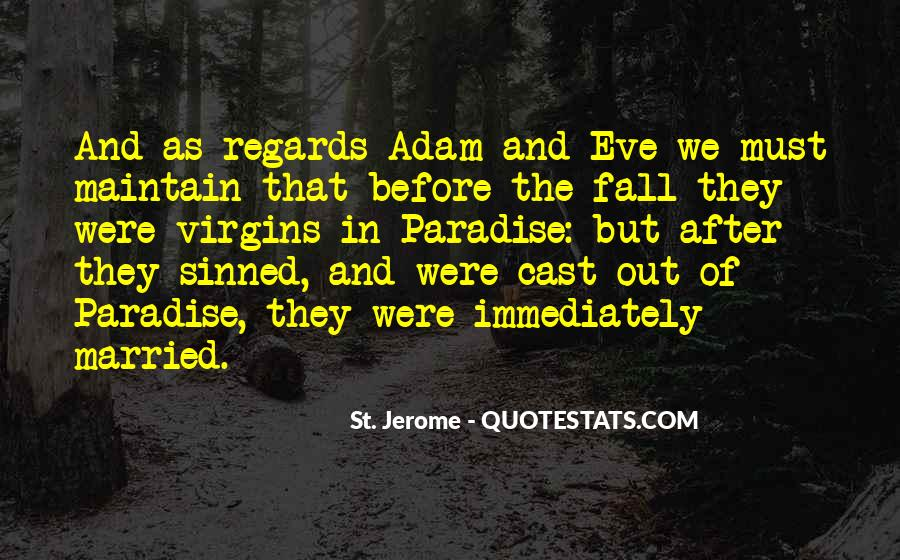 Quotes About Sinned #269123