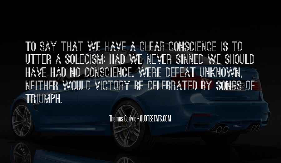 Quotes About Sinned #894102