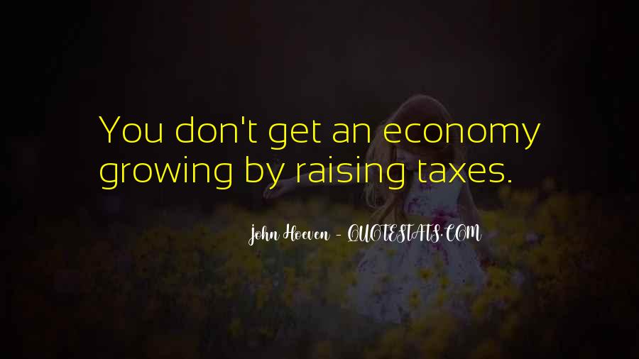 Quotes About Taxes #102939