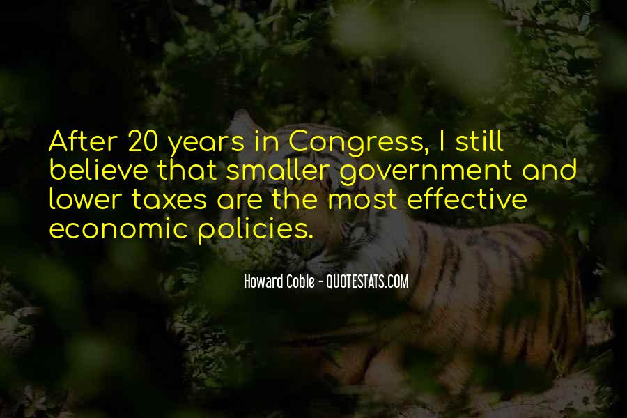 Quotes About Taxes #105381
