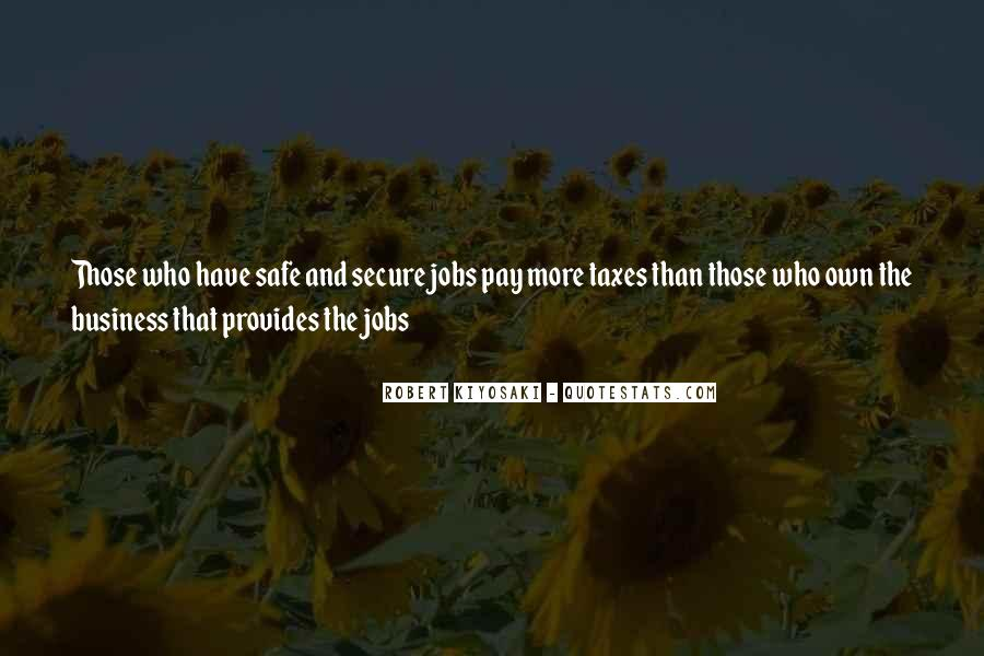 Quotes About Taxes #10650