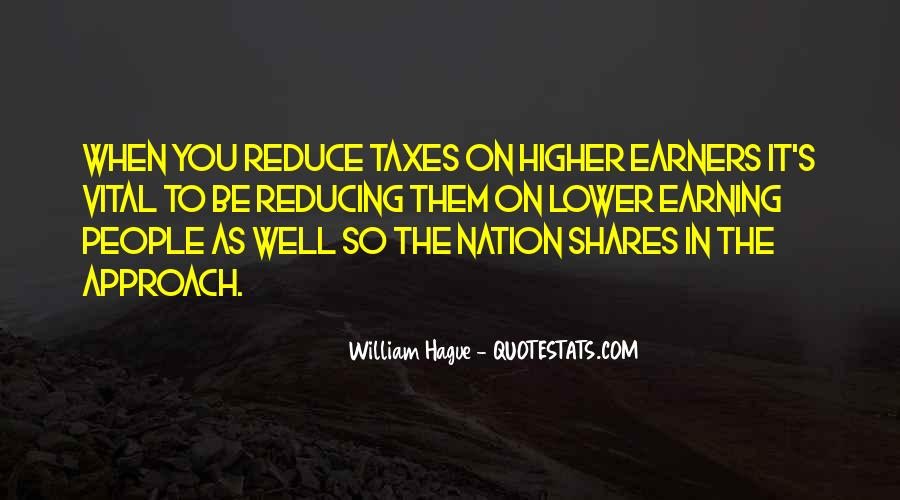 Quotes About Taxes #11181