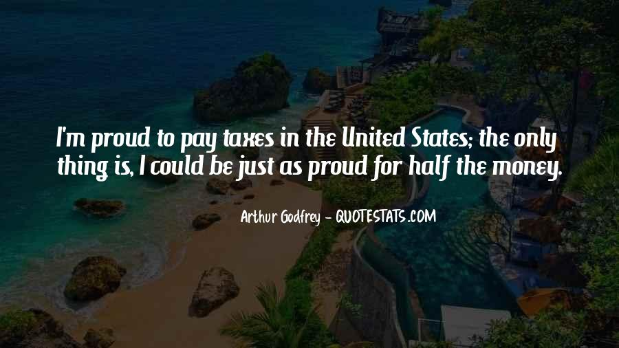 Quotes About Taxes #13392