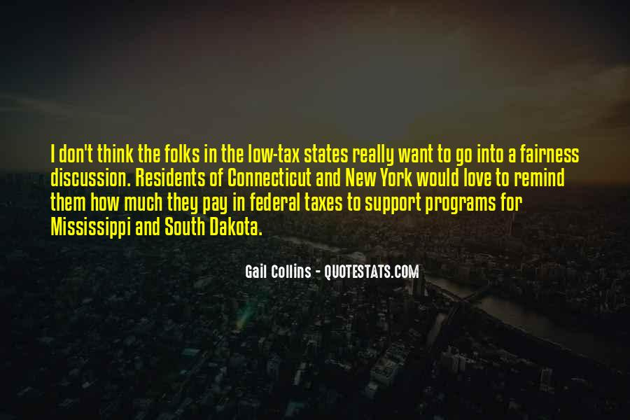 Quotes About Taxes #18697