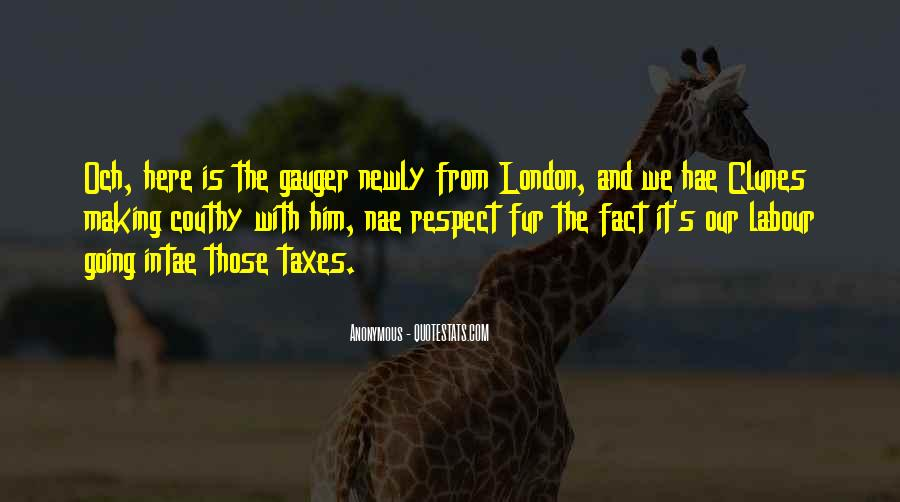 Quotes About Taxes #20107