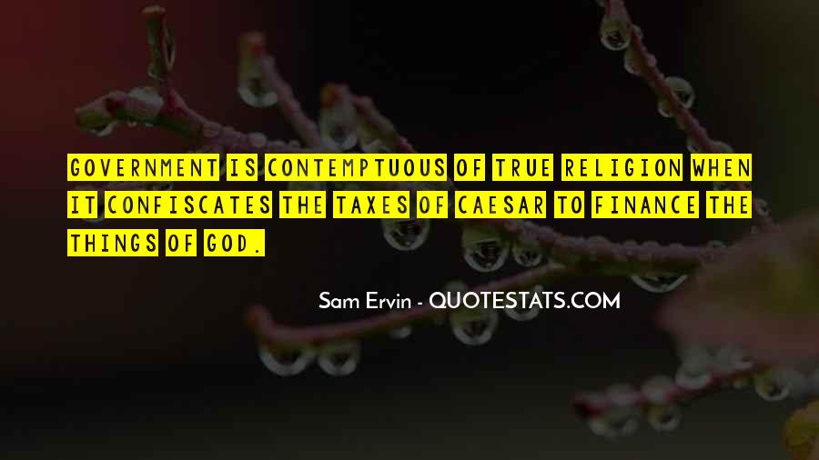 Quotes About Taxes #25699