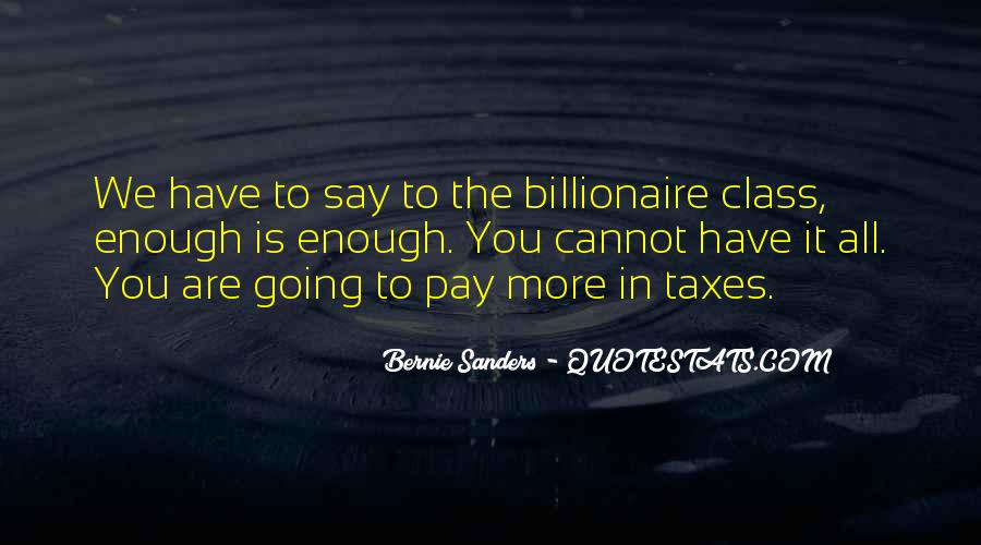 Quotes About Taxes #30575