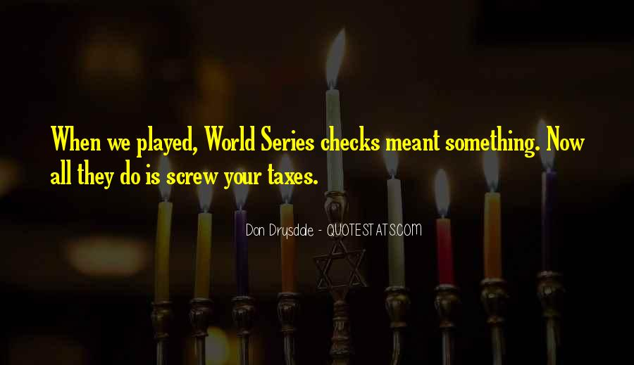 Quotes About Taxes #43723