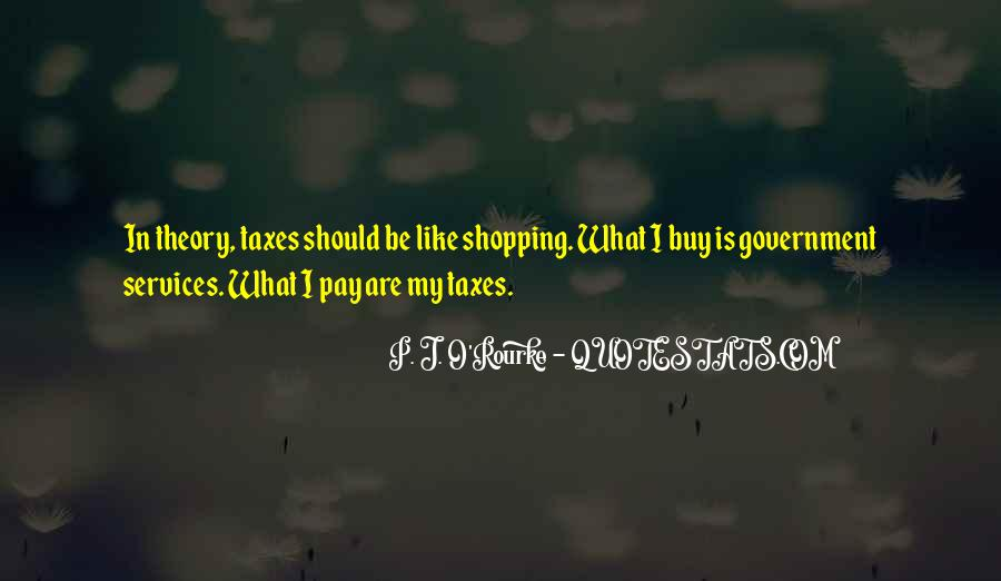 Quotes About Taxes #43743