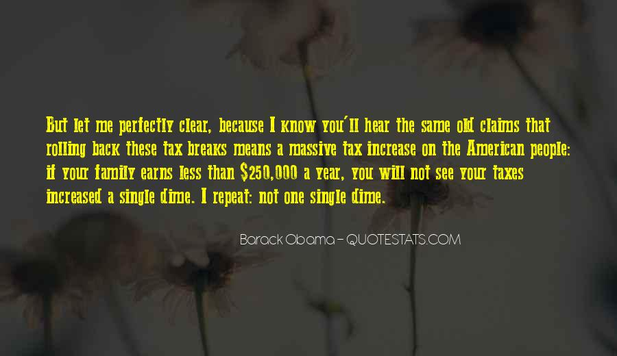 Quotes About Taxes #43933