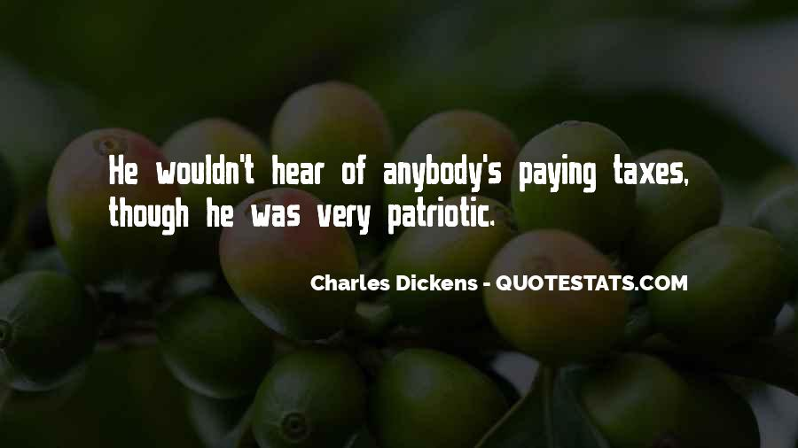 Quotes About Taxes #47138