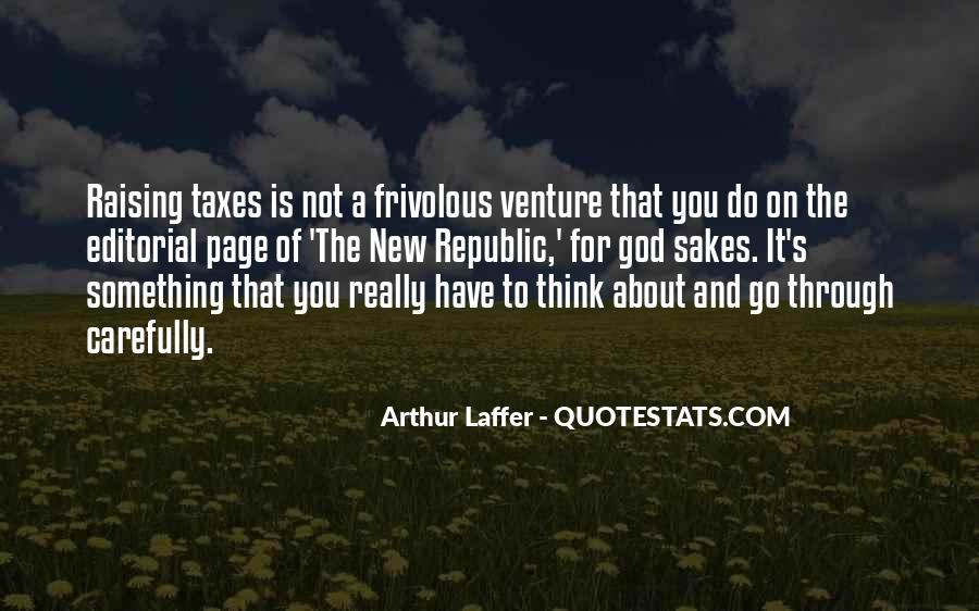 Quotes About Taxes #52248