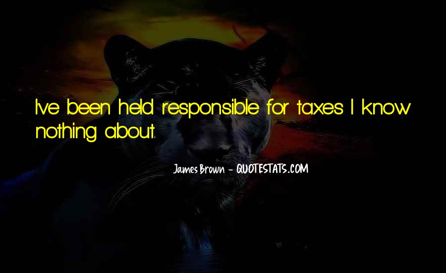 Quotes About Taxes #56323
