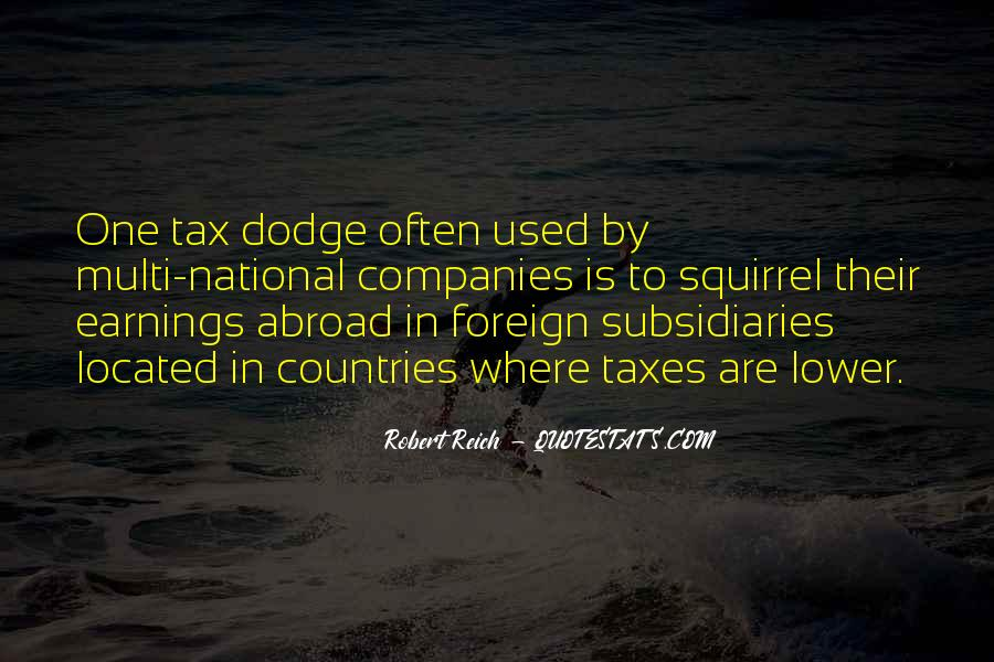 Quotes About Taxes #73599