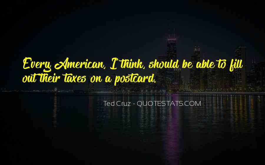 Quotes About Taxes #81785