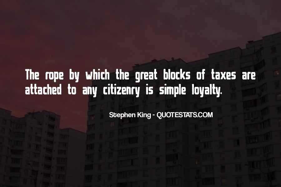 Quotes About Taxes #95918