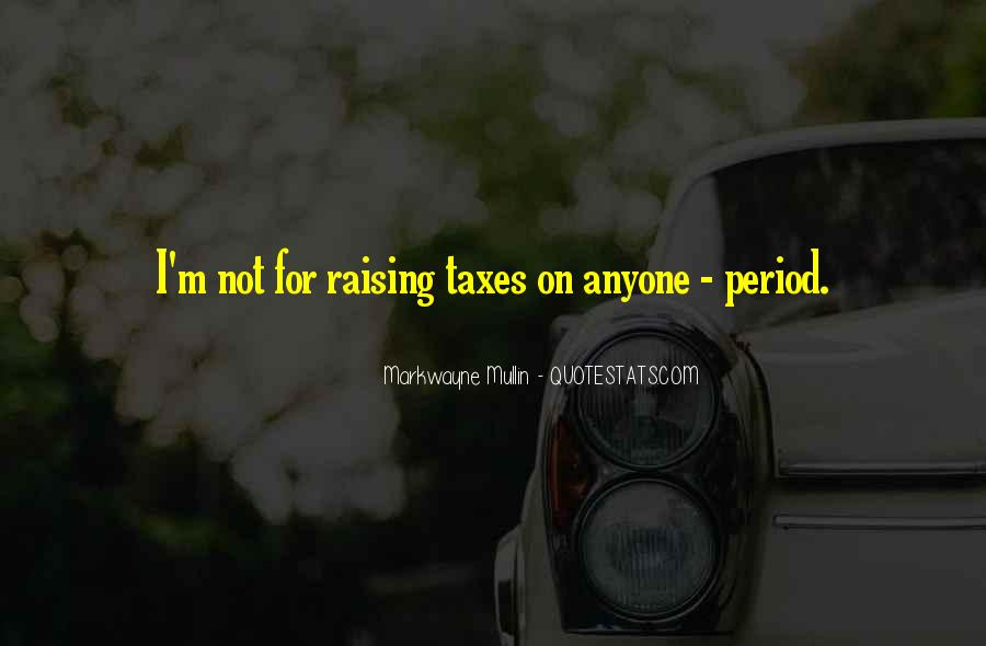Quotes About Taxes #98997