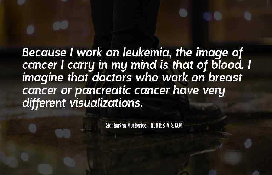 Quotes About Pancreatic Cancer #890873