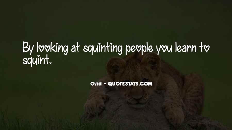 Quotes About Prying People #1149573