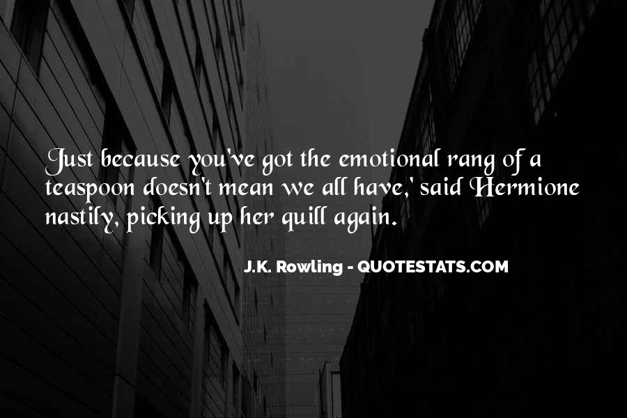 Quotes About Feeling Hurt And Betrayed #703010