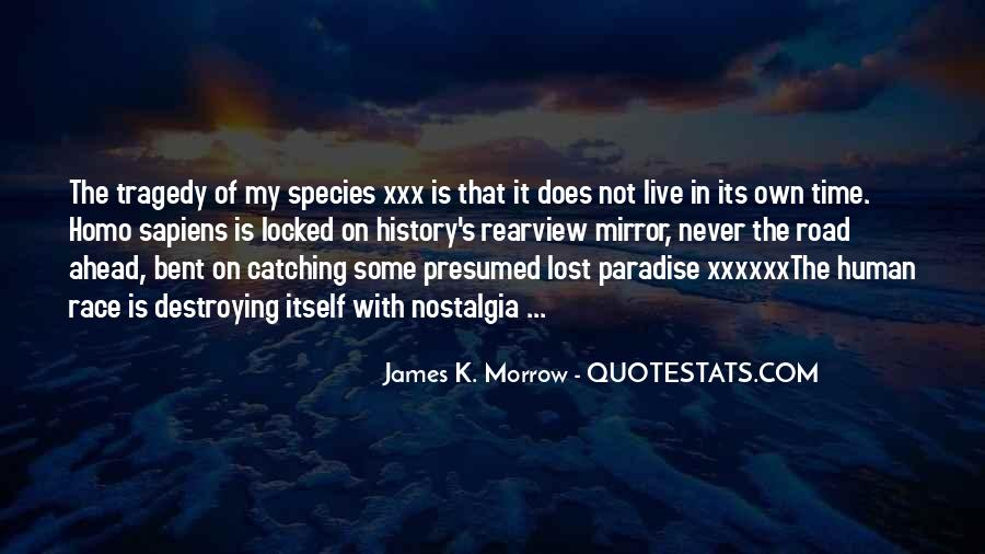 Quotes About Paradise Lost #170400