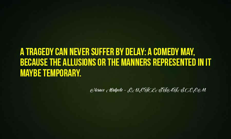 Quotes About Allusions #1432768