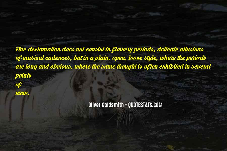 Quotes About Allusions #660354