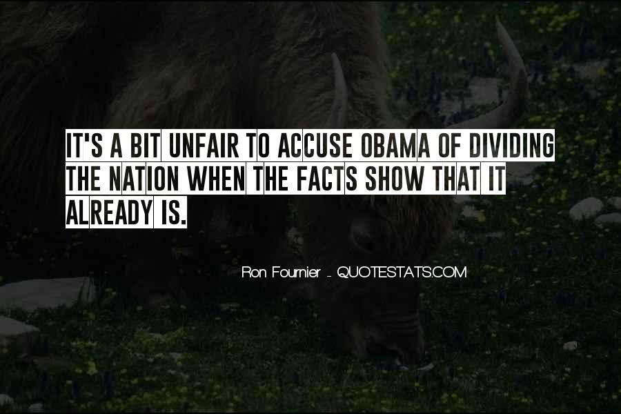 Quotes About Dividing A Nation #404142