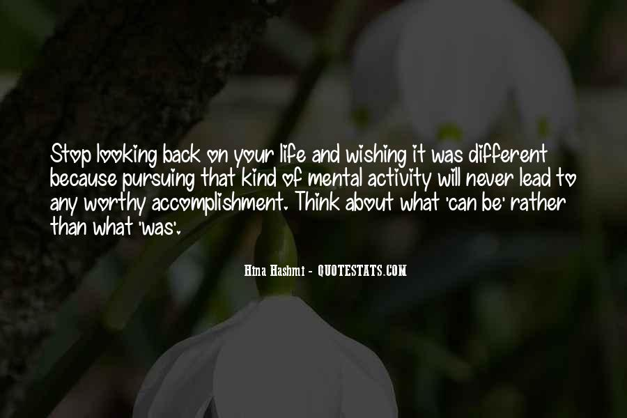 Quotes About Accomplishment And Success #1680264