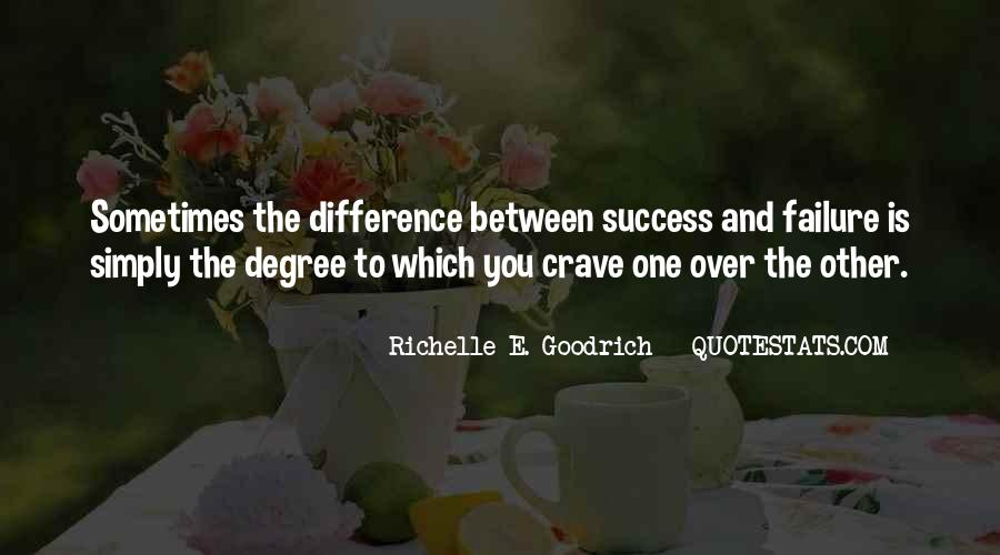 Quotes About Accomplishment And Success #960564