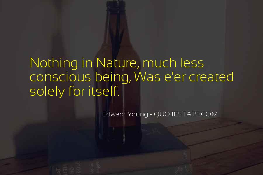 Quotes About Mother Nature And Weather #1205691