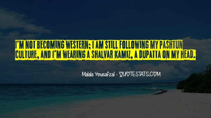 Quotes About Pashtun #1709846
