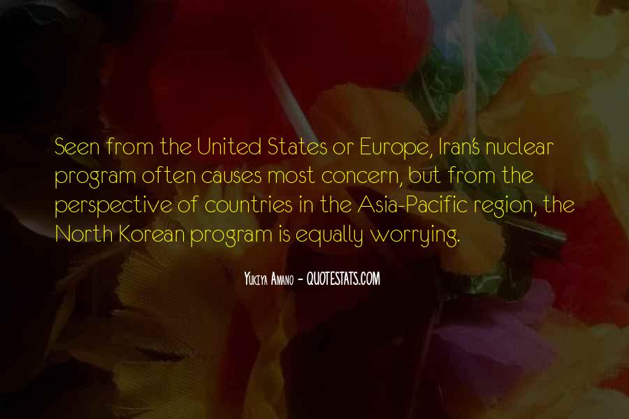 Quotes About Nuclear #34312