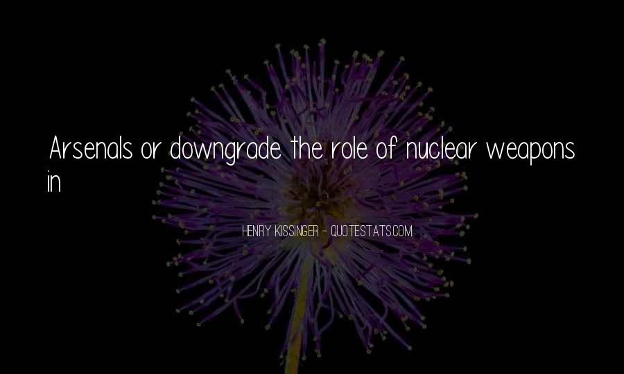 Quotes About Nuclear #45693