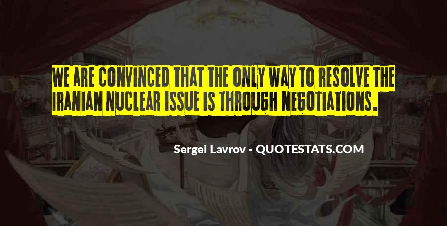 Quotes About Nuclear #56708