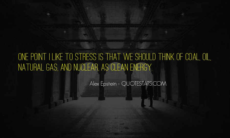 Quotes About Nuclear #58882