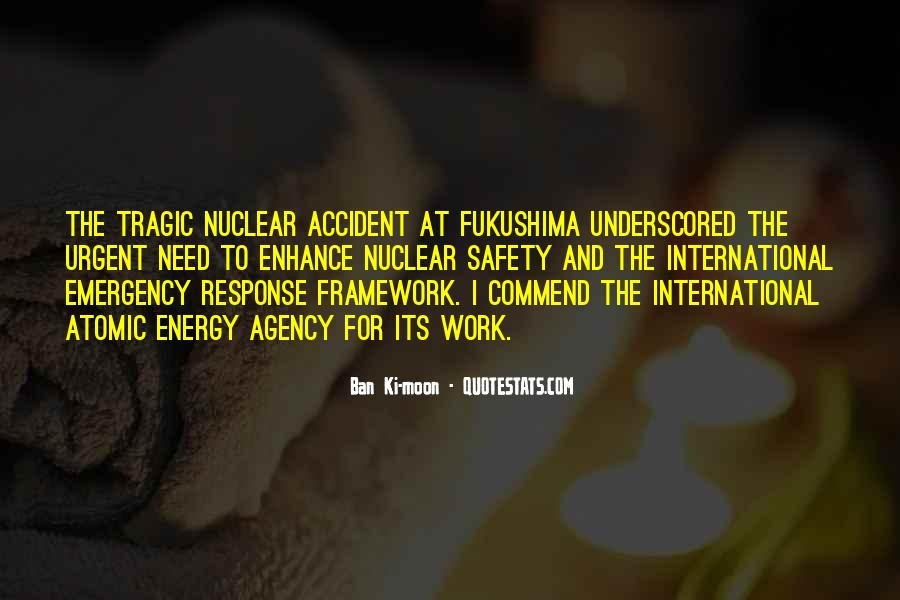 Quotes About Nuclear #74964