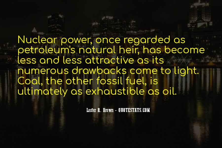 Quotes About Nuclear #81828