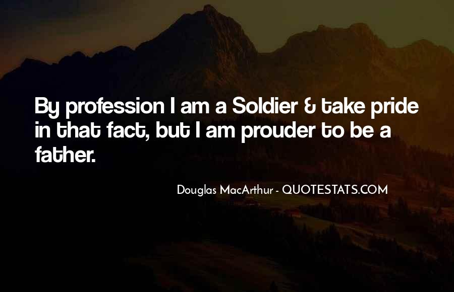 Quotes About Prouder #466148